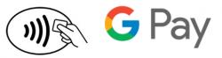 Google Pay Symbols