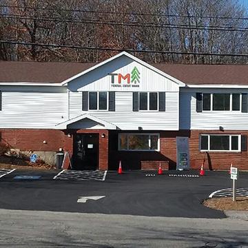 Trademark FCU Augusta, Maine