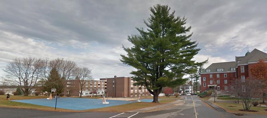 USM Campus